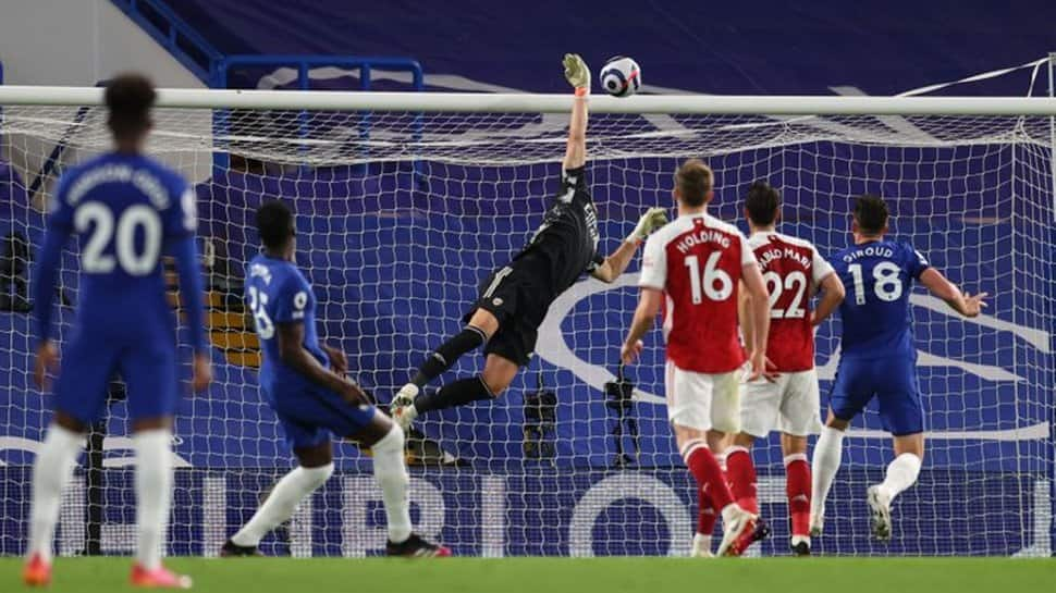 Arsenal vs Chelsea, Premier League LIVE streaming, Match details and when and where to watch in India