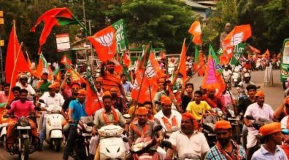 Uttar Pradesh: BJP to deploy one senior leader in each Assembly seat