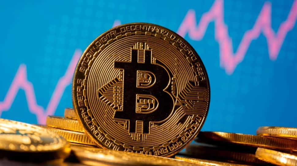 Bitcoin crosses $50,000 mark for first time since May