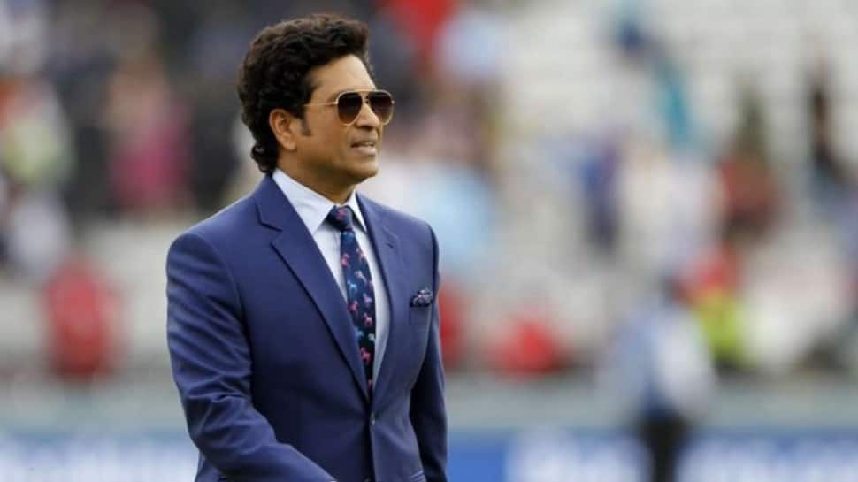 'Para-athletes are real life heroes': Sachin Tendulkar urges everyone to cheer for Indian contingent in Tokyo