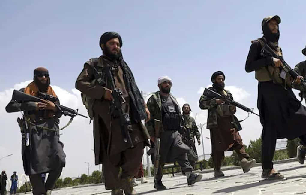 Taliban capture three northern Afghan districts, inch closer to resistance stronghold Panjshir Valley