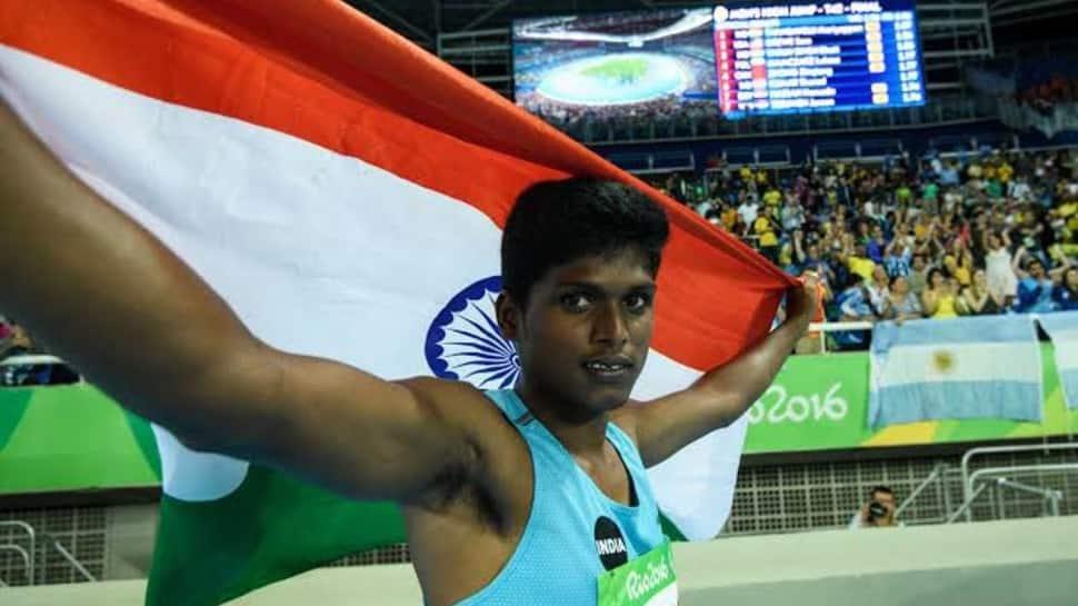 Tokyo Paralympics: Mariyappan Thangavelu replaced as India's flag-bearer by Tek Chand,  in COVID-19 quarantine