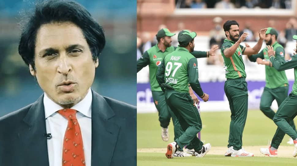 T20 World Cup 2021: Pakistan CANNOT make it to the final of the tournament, says Ramiz Raja