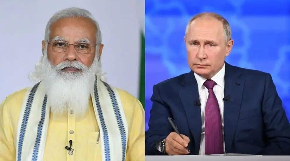 India, Russia form 'permanent bilateral channel' for consulations on Afghanistan