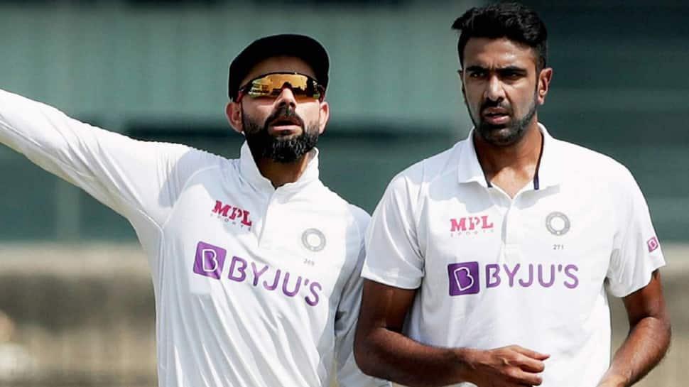 India vs England 3rd Test: Virat Kohli hints at Ravichandran Ashwin's inclusion in playing XI for Leeds Test
