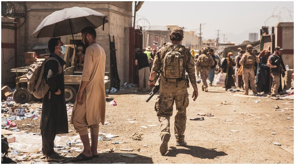 Afghanistan crisis: Denmark completes evacuation operations, says Defense Ministry