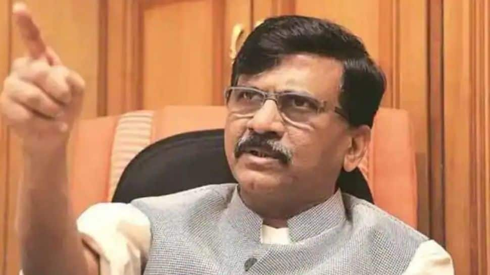 Your presence in Maharashtra will become insignificant: Sanjay Raut hits back at Narayan Rane for West Bengal remark