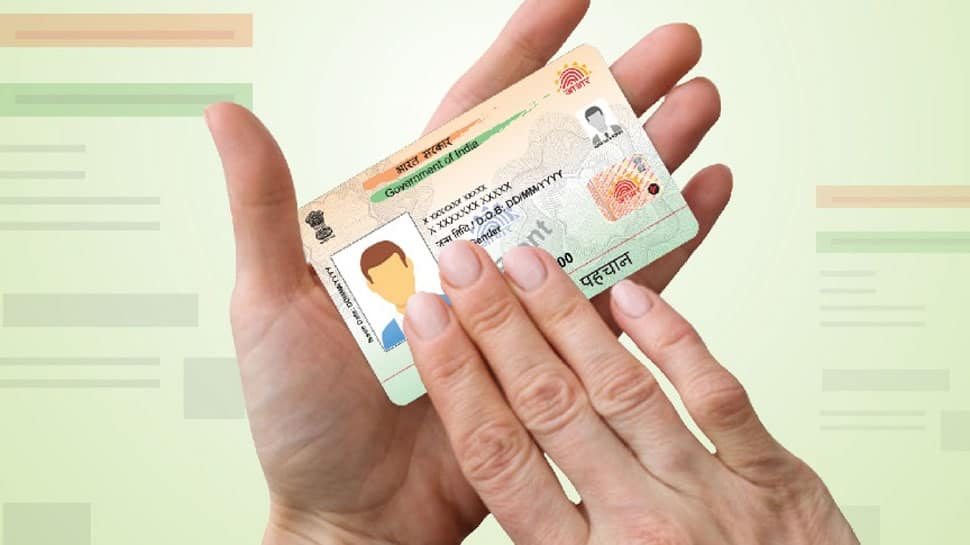 Big Aadhaar card update for NRIs! No need to wait for 182 days! Apply for Aadhaar immediately upon India arrival --Check the complete process here