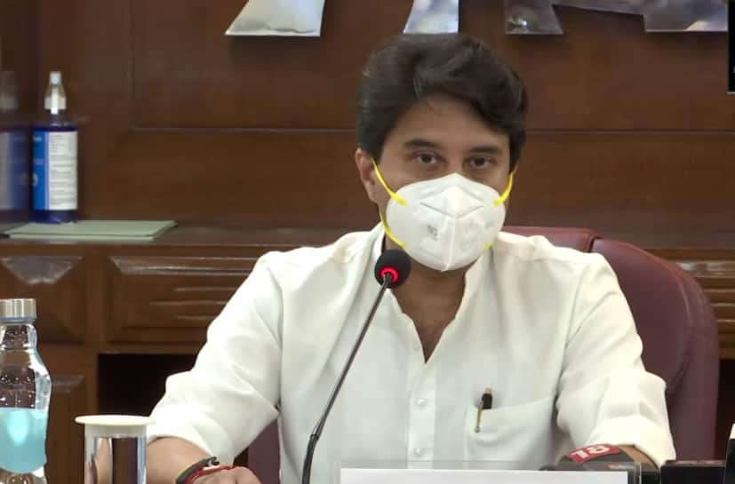 Drone Rules 2021: Civil Aviation Minister Jyotiraditya Scindia says 'India to become global drone hub by 2030', check other details