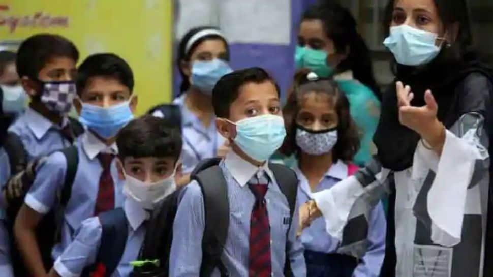 Delhi school reopening status