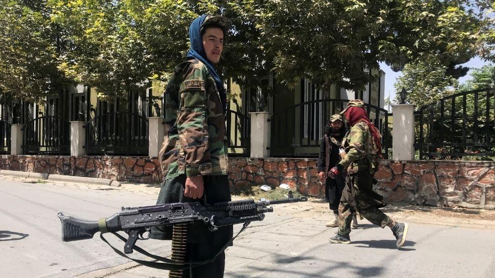 Afghanistan crisis: Preparing new cabinet as US evacuation nears end, says Taliban