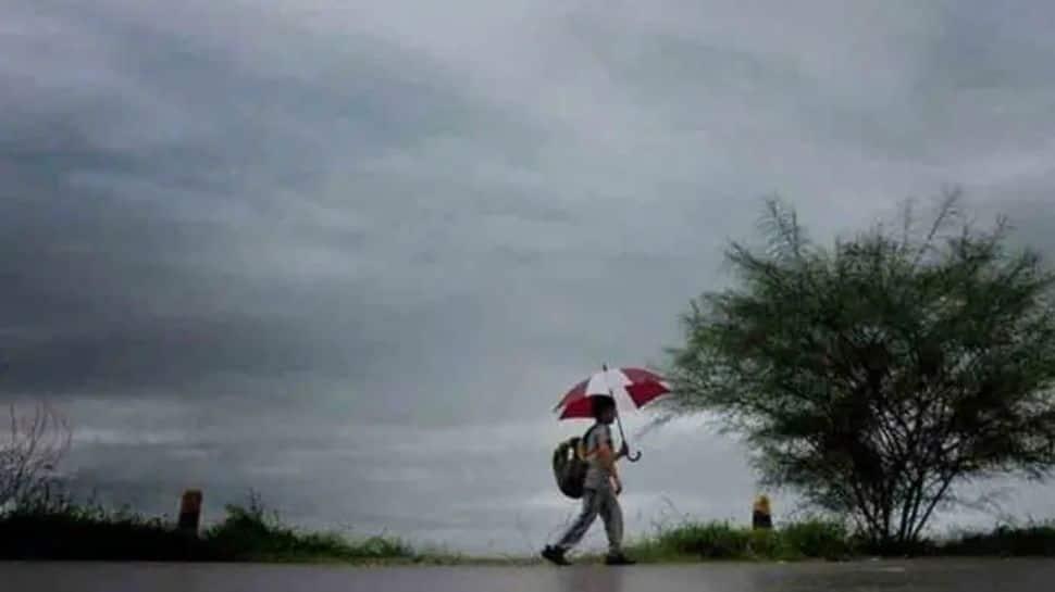 IMD predicts heavy rainfall in Madhya Pradesh and Kerala, issues alerts