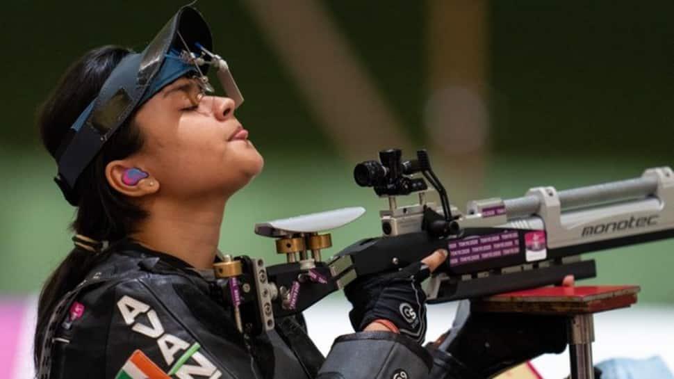 Tokyo Paralympics: Avani Lekhara becomes first Indian woman to win gold