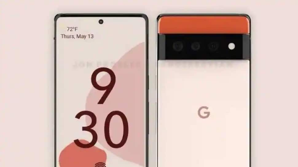 Google Pixel 6, Pixel 6 Pro to be launched before iPhone 13 series: Check price, specs and more