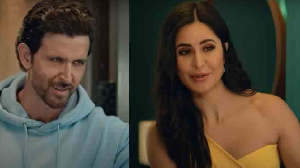 Zomato releases statement after ads featuring Hrithik Roshan, Katrina Kaif receive criticism