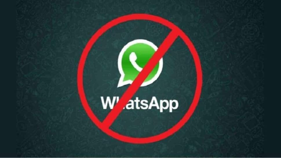 WhatsApp banned 3 million accounts in India, here's why