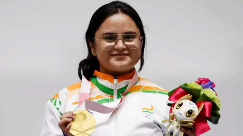 Rajasthan appoints gold medalist Avani Lekhara as 'Beti Bachao Beti Padhao' ambassador