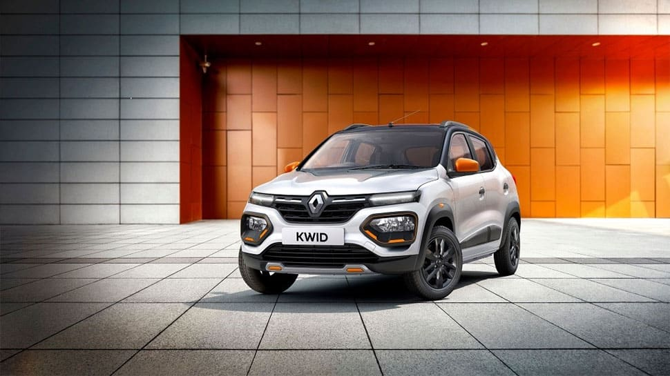 Renault all-new KWID MY21 launched in India: Check price list of all the variants, specs and more