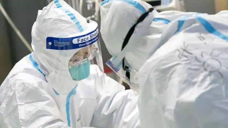 C.1.2 COVID variant, first found in South Africa, not detected in India so far: Centre