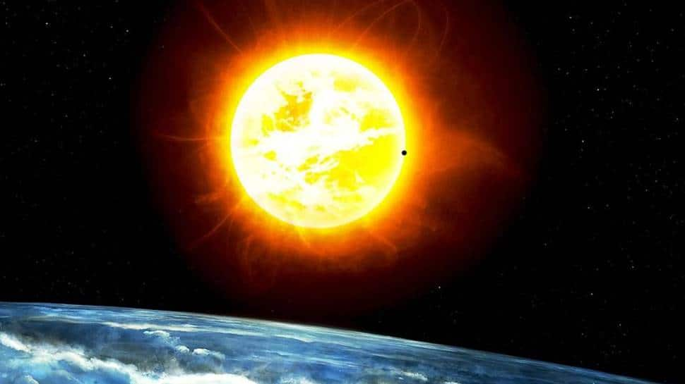 Massive solar storm likely to hit Earth, may cause global Internet meltdown thumbnail