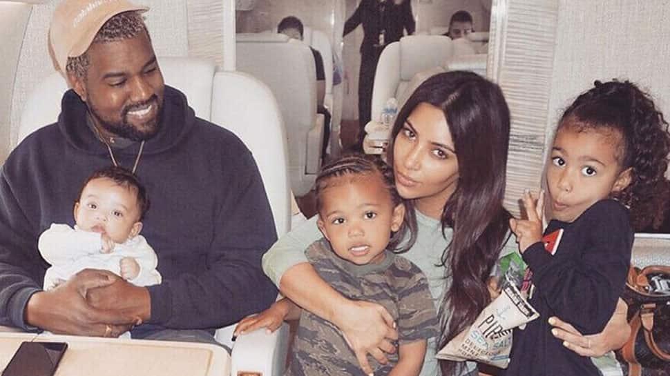 Kanye West drops major hint of him cheating on estranged