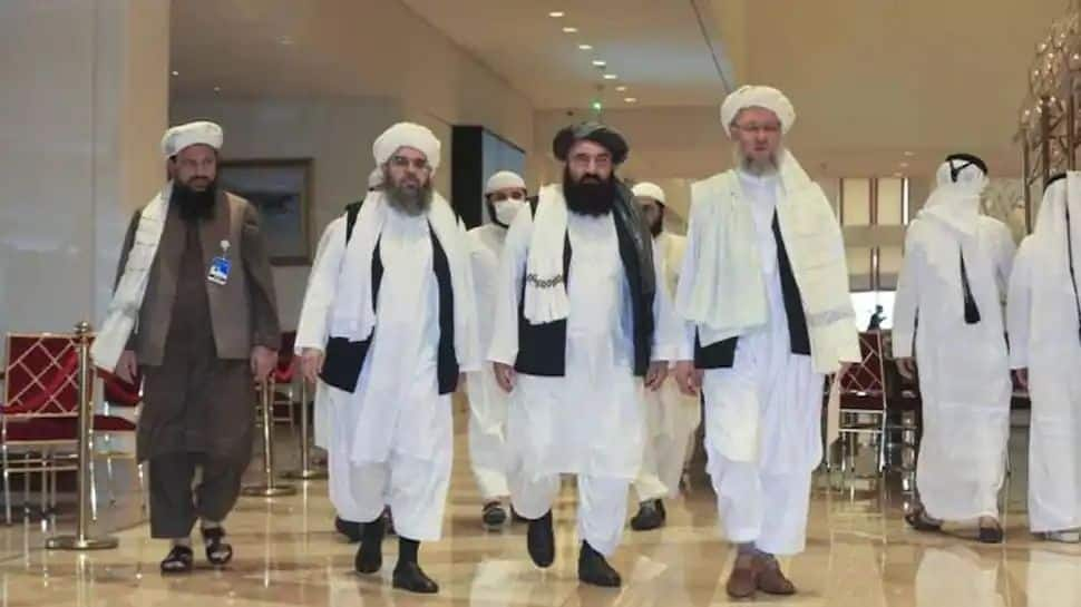 Taliban government formation in Afghanistan postponed, says spokesperson - boom news