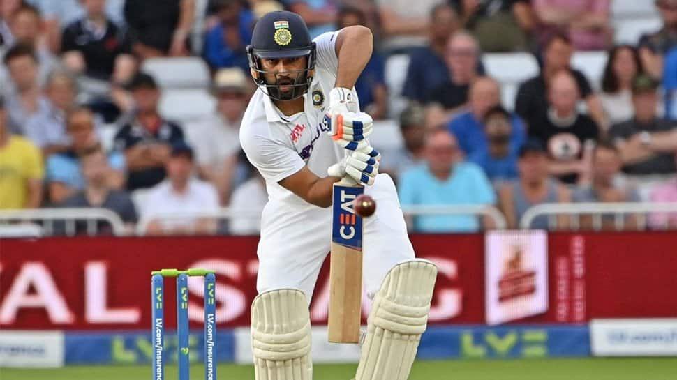 India vs England 4th Test Day 3 Highlights: Rohit Sharma slams ton, India reach 270/3