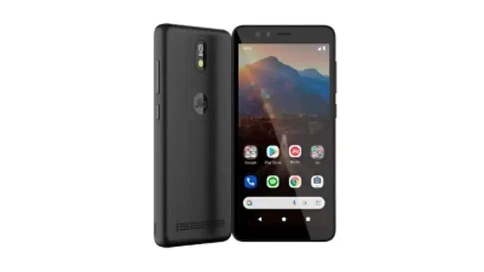 JioPhone Next Price