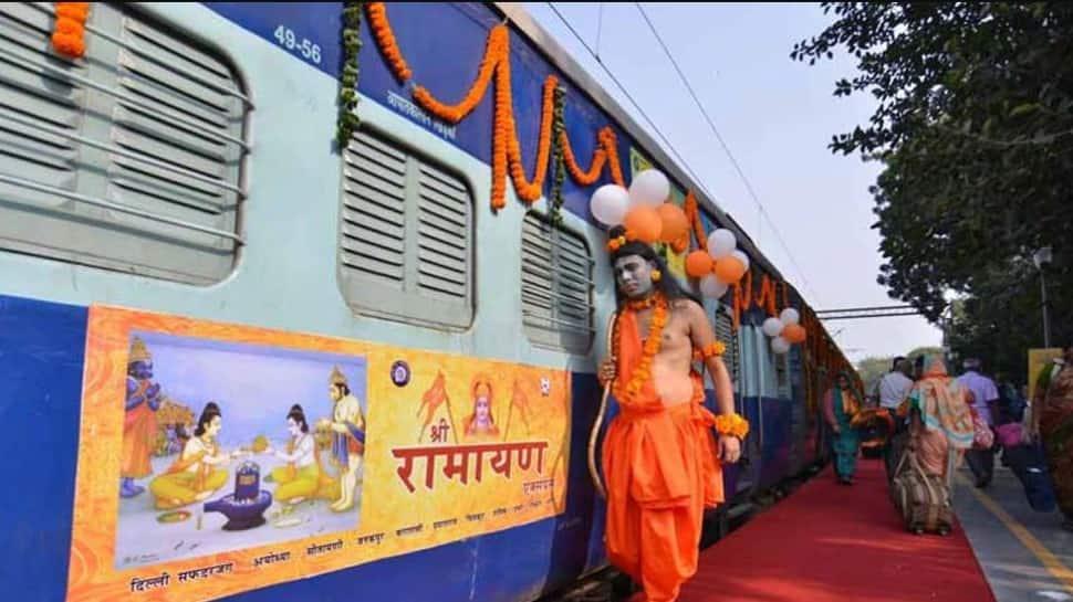 17-Day Sri Ramayan Yatra