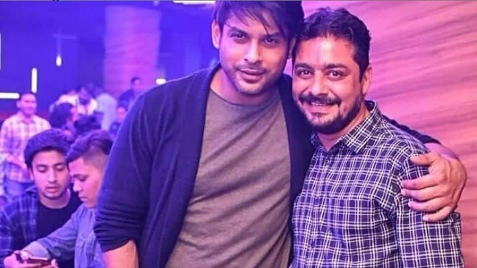 Hindustani Bhau shares details of what happened the night before Sidharth Shukla's death!