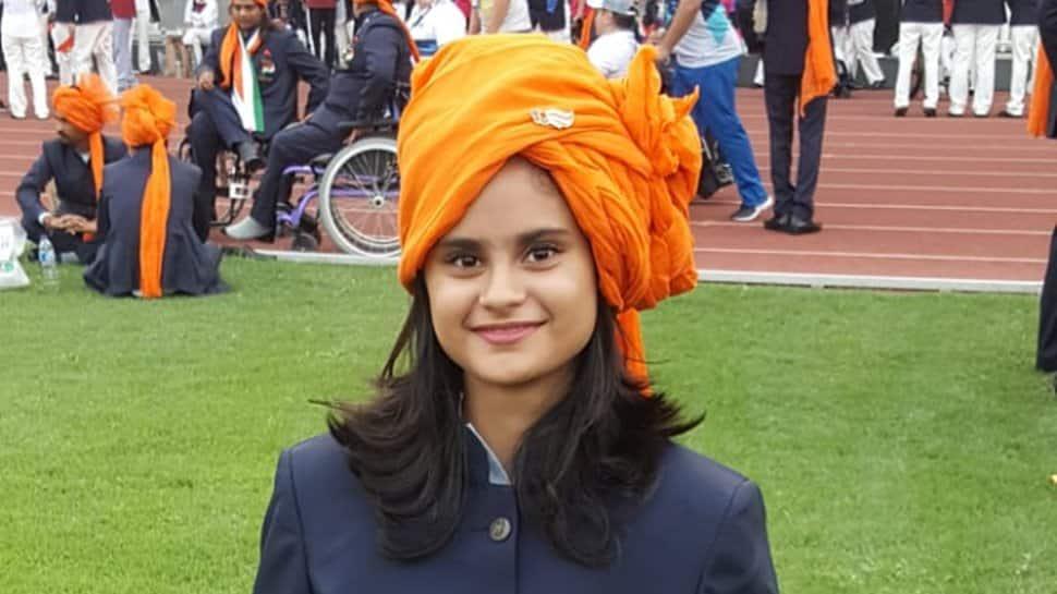 Tokyo Paralympics: Avani Lekhara to be India's flag-bearer at closing ceremony