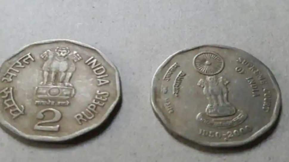 Got Rs 2 old coin? You can earn up to Rs 5 lakhs by selling it online