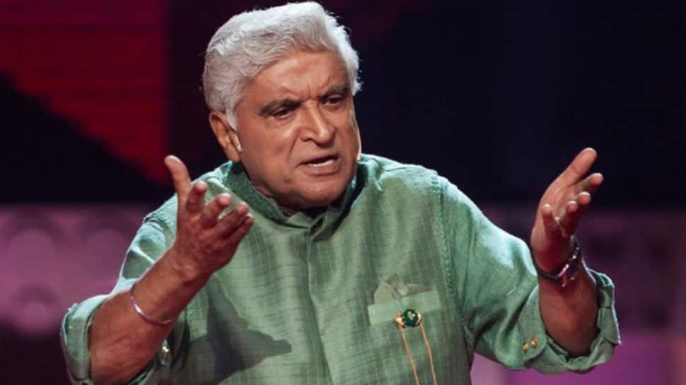 , Javed Akhtar 'completely wrong' in comparing RSS with Taliban: Shiv Sena, The World Live Breaking News Coverage & Updates IN ENGLISH