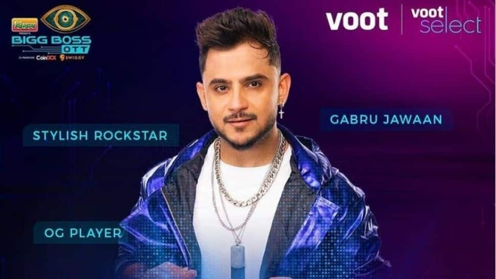 Exclusive: Living in Bigg Boss OTT house was a difficult task, it was ruining me from inside, says evicted contestant Millind Gaba