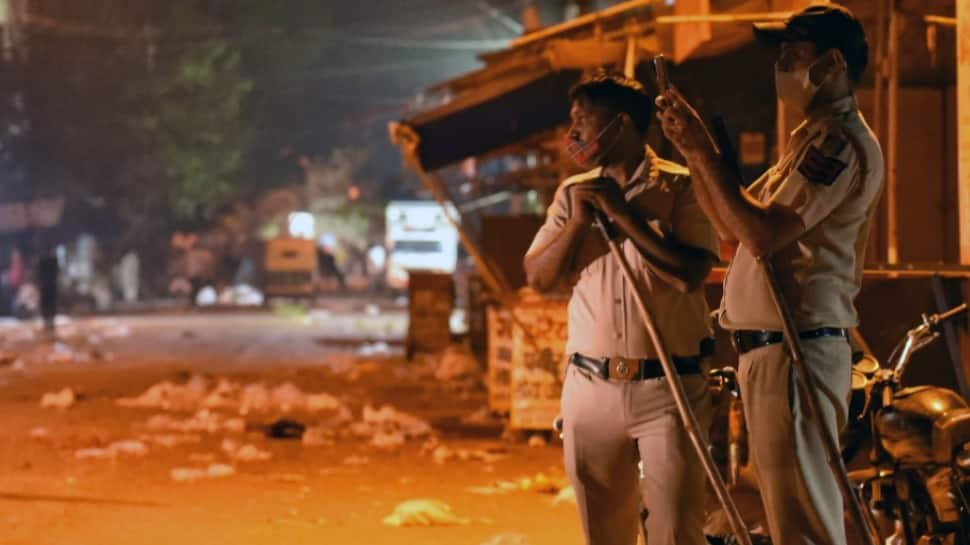 Noida revises night curfew timings as COVID-19 cases decline