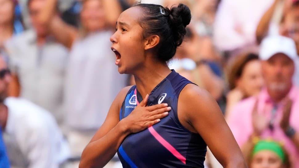 US Open 2021: Leylah Fernandez stuns World No. 5 Elina Svitolina to reach semifinals