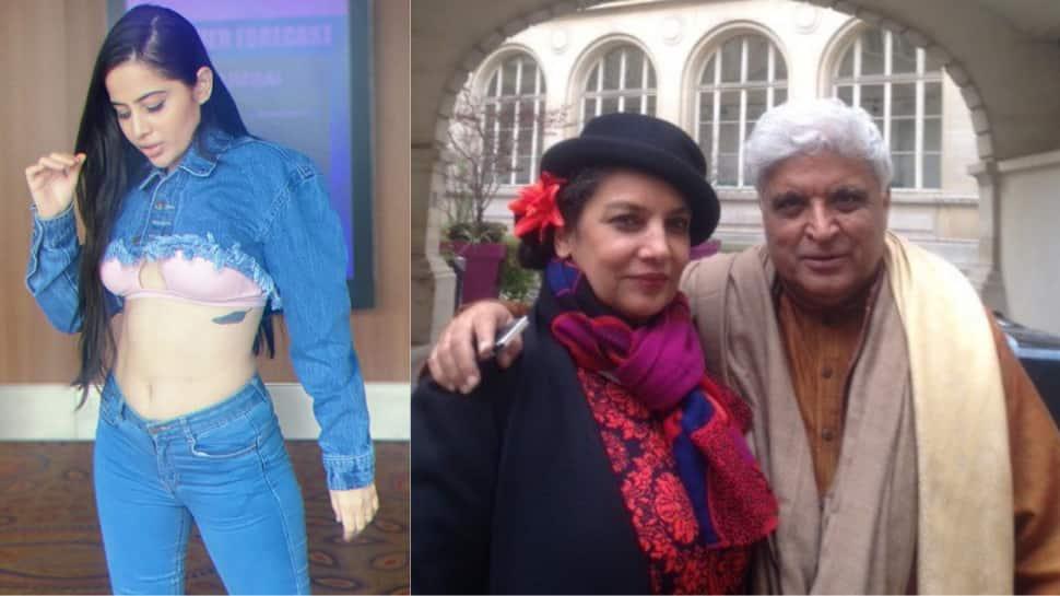 Is Bigg Boss OTT contestant Urfi Javed linked to Javed Akhtar? Shabana Azmi clarifies