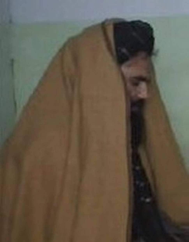 Sirajuddin Haqqani carries a bounty of Rs 73 crores