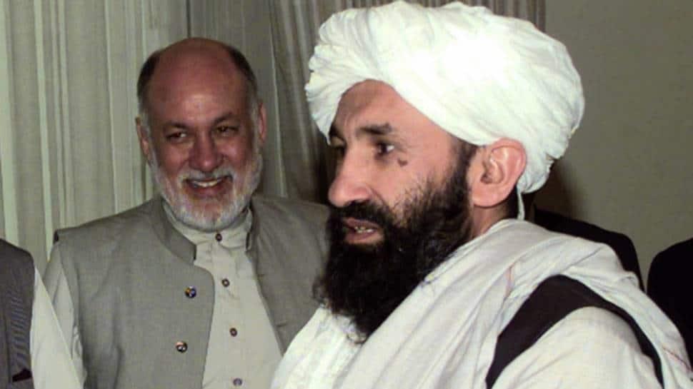 Mullah Hasan Akhund named Prime Minister