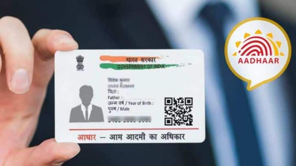 Download Aadhaar card without registered number OTP verification, here's how