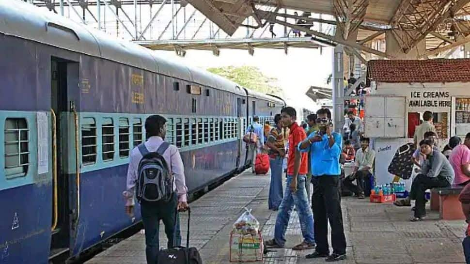 Supreme Court orders Railways to pay Rs 30,000 to man who missed his flight for train delay