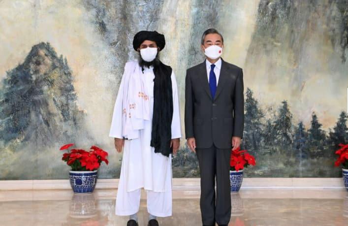 China endorses 'Islamic Emirate' of Taliban, announces USD 31 million aid to Afghanistan