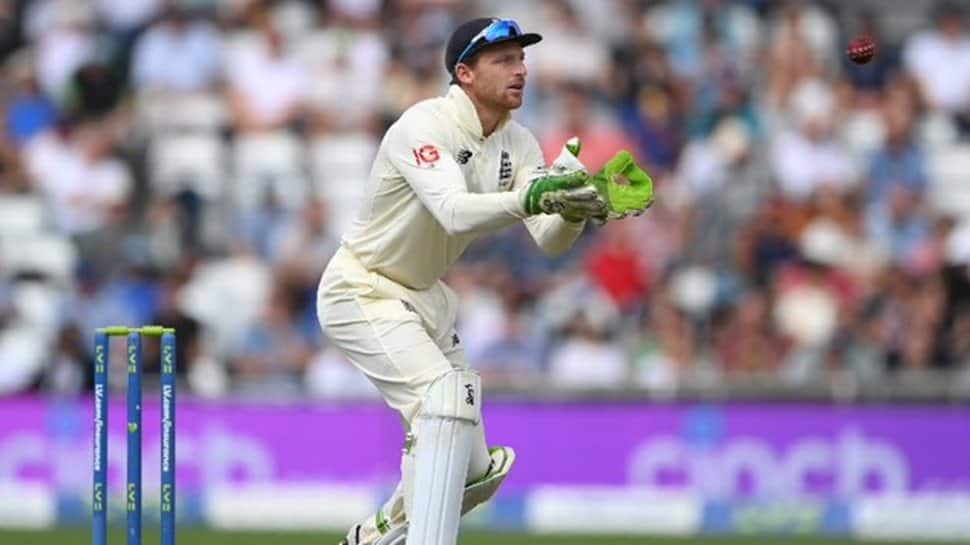 England are expecting the final Test to go ahead: Jos Buttler