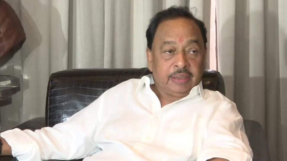 Maharashtra govt is anti-Hindu: Union minister Narayan Rane slams Shiv Sena over festival season restrictions