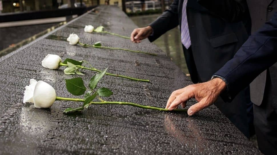 From 9/11s ashes, a new world took shape. It did not last