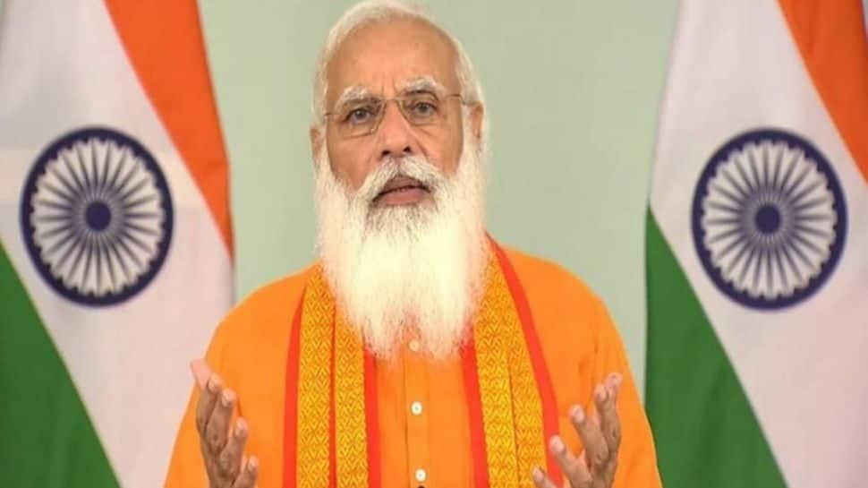 PM Narendra Modi to inaugurate Sardardham Bhavan in Ahmedabad via video conferencing today