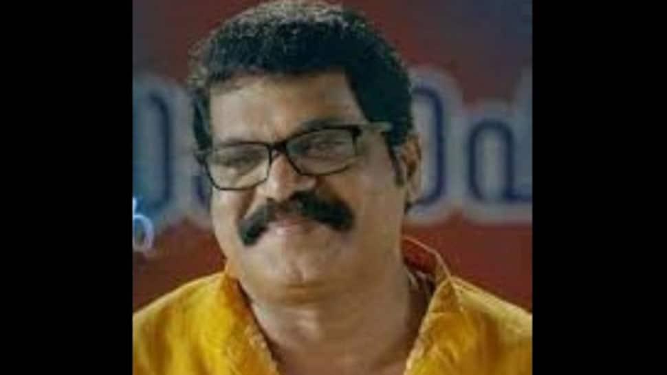 Famous Malayalam TV actor Ramesh Valiyasala found hanging at his residence