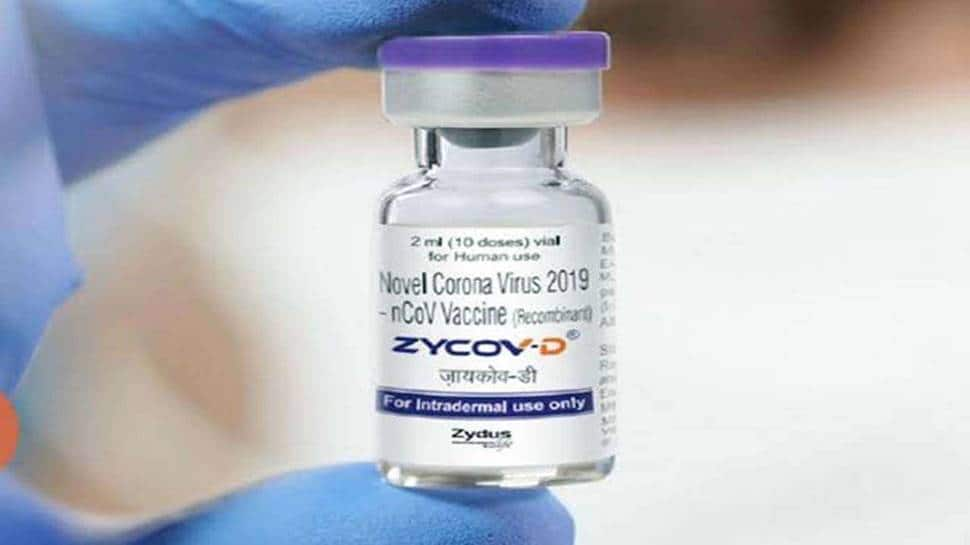 Zydus Cadila's needle-free COVID-19 vaccine ZyCoV-D likely to be launched by October