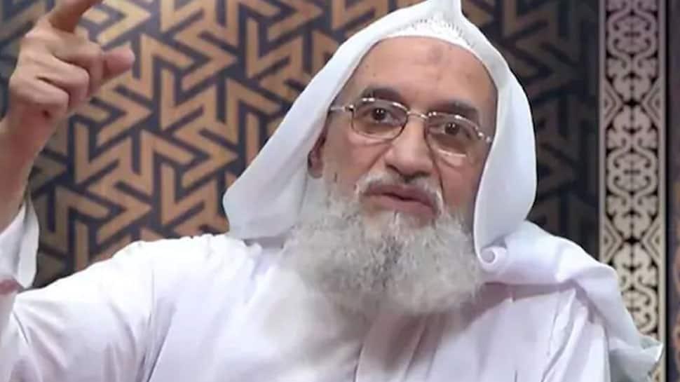 Al Qaeda leader Al-Zawahiri, rumoured to be dead, surfaces in new video on 9/11 anniversary thumbnail