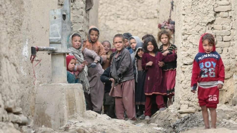 UN seeks $600 million to avert Afghanistan humanitarian crisis thumbnail